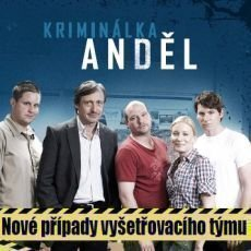 kriminalka