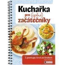Kuchařka pro (úplné) začátečníky