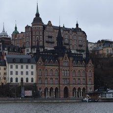 Stockholmská muzea