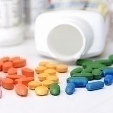 léky z lékárny
