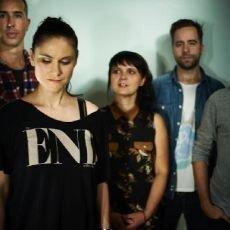 Lenka Dusilová a Baromantika vydávají videoklip ke skladbě Tětiva
