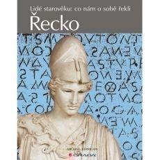 lidé starověku Řecko