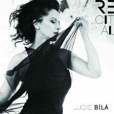 Lucie Bílá natočila album Recitál