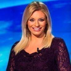 Lucie Borhyová se vrací do Televizních novin