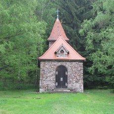 hrad a zámek Březina