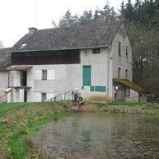 Pouskův mlýn