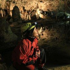 Magické hlubiny - Jeskyně a propasti