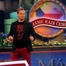 Máme rádi Česko 23.8. 2014