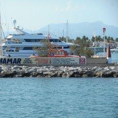 ostrov Mallorka