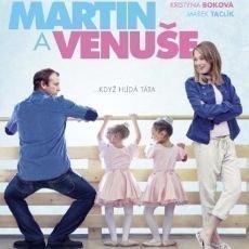 Český celovečerní film Martin a Venuše přichází do našich kin