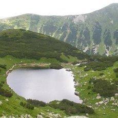 procházka po Tatrách