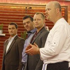 Finalisté Masterchef budou vařit s michelinským Romanem Paulusem