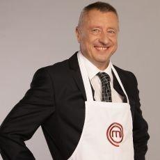 Igor Čermák z pořadu Masterchef se bojí návratu do reality
