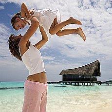 Autem, letadlem i lodí aneb Jaká jsou specifika cestování s dětmi do zahraničí