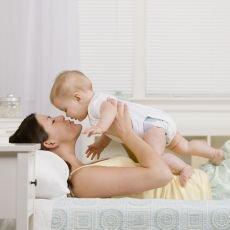 svobodná matka