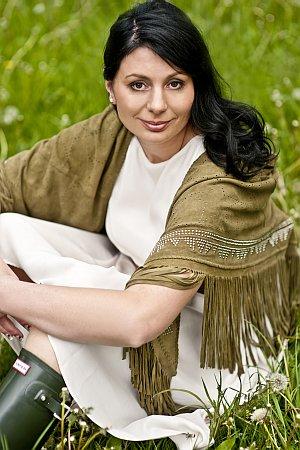 Michaela Králová - soutěžící reality show Farma TV Nova