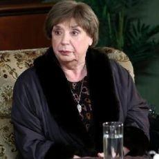 Miriam Kantorková novou posilou seriálu Svatby v Benátkách