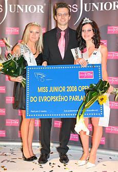 Miss Junior 2008