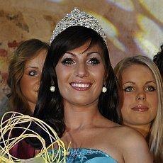 Miss Junior 2010 Samira Zylollarova