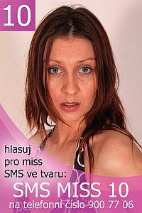 Miss Příbramska - číslo 10