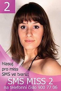 Miss Příbramska - číslo 2