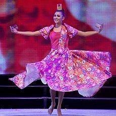 Miss Princess of the World 2011