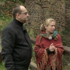 Dokument Mistr a kazatel na České televizi