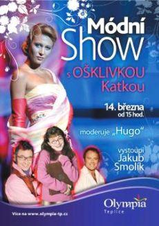 Módní show