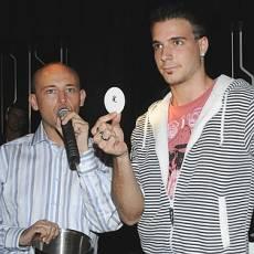 Muž roku 2008 - Michal Vojkovič