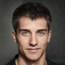Muž roku 2011 – finalista č. 11 – Patrik Bartošek