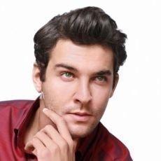 Muž roku 2012 - finalista Slovenská republika - Ján Haraslín