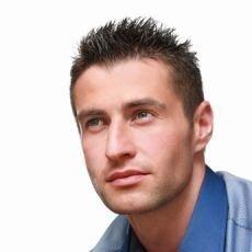 Muž roku 2012 - finalista Slovenská republika - Karol Partika