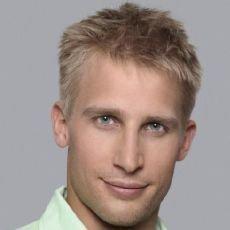 Muž roku 2014 - finalista č. 8 - Michal Hamák