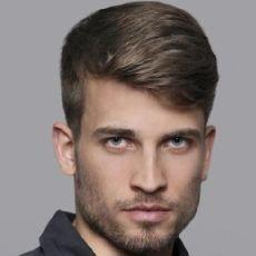 Muž roku 2014 - finalista č. 6 - Tomáš Dumbrovský