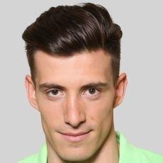 Muž roku 2015 - finalista č. 4 - Filip Brejška