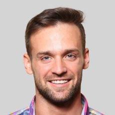Muž roku 2015 - finalista č. 2 - Jakub Kraus