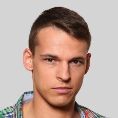 Muž roku 2015 - finalista č. 7 - Michal Šváb