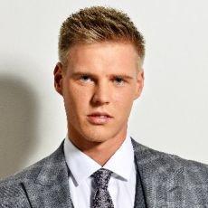 Muž roku 2016 - finalista č. 6 - Pavel Kugler