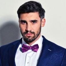 Muž roku 2016 - finalista č. 7 - Josef Kůrka