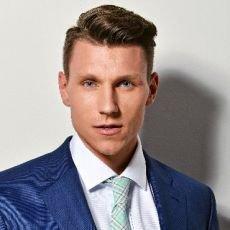 Muž roku 2016 - finalista č. 8 - Jan Caha