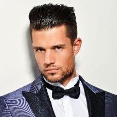 Muž roku 2017 - finalista č. 9 - Čestmír Kučera