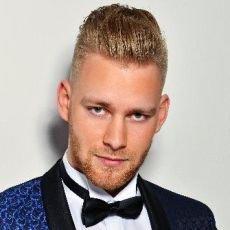 Muž roku 2017 - finalista č. 7 - Jakub Klíma