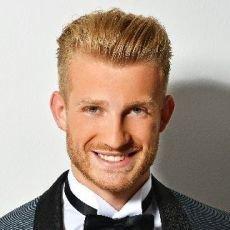Muž roku 2017 - finalista č. 2 - Matěj Šindelář