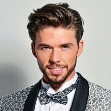 Muž roku 2017 - finalista č. 12 - Matyáš Hložek