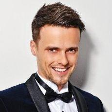 Muž roku 2017 - finalista č. 6 - Michal Žůrek