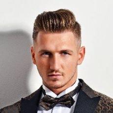 Muž roku 2017 - finalista č. 1 - Tomáš Pospiš