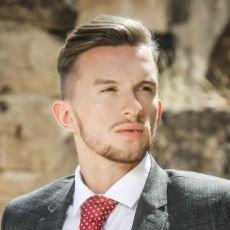 Muž roku 2019 - finalista č. 1 - Jan Liška
