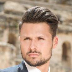 Muž roku 2019 - finalista č. 10 - Jiří Hemelka