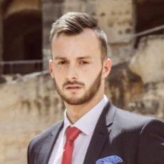 Muž roku 2019 - finalista č. 3 - Michal Majzner