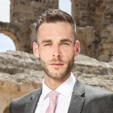 Muž roku 2019 - finalista č. 5 - Ondřej Kabeláč